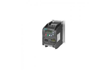Convertizor de frecventa monofazat Siemens 0,75kW/1x230V/3x230V
