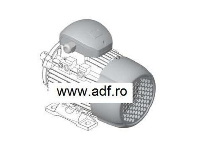 Motor trifazat 90L4-B3/B14 IE2