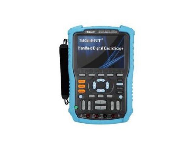 Multimetru digital osciloscop 2 canale