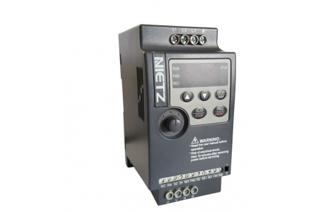 Convertizor de frecventa monofazat 0.4kW/3X230V/400Hz