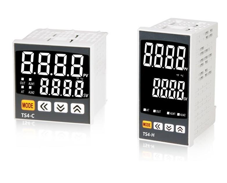 Regulator temperatura digital
